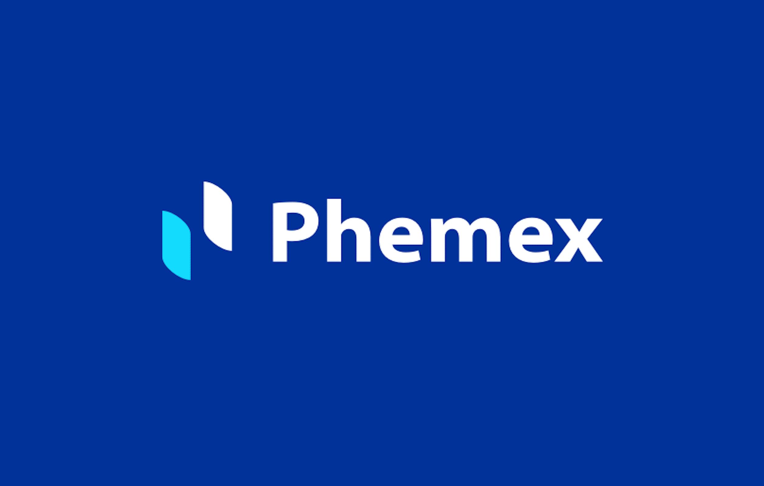 <p>Phemex Erfahrungen & Test 2021 – Unsere Bewertung</p> -logo