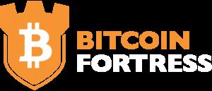 Bitcoin Fortress Logo