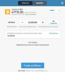 So setzen Sie den Kaufenlimit auf crypto.com-App ein