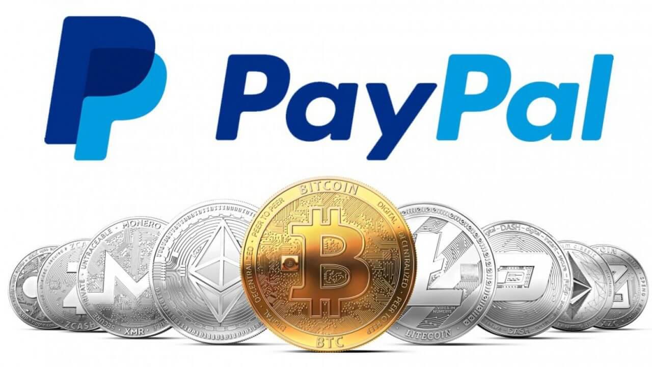 Krypto Paypal