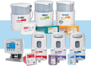 Ecolab Produkte