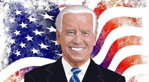 Joe Biden Präsident