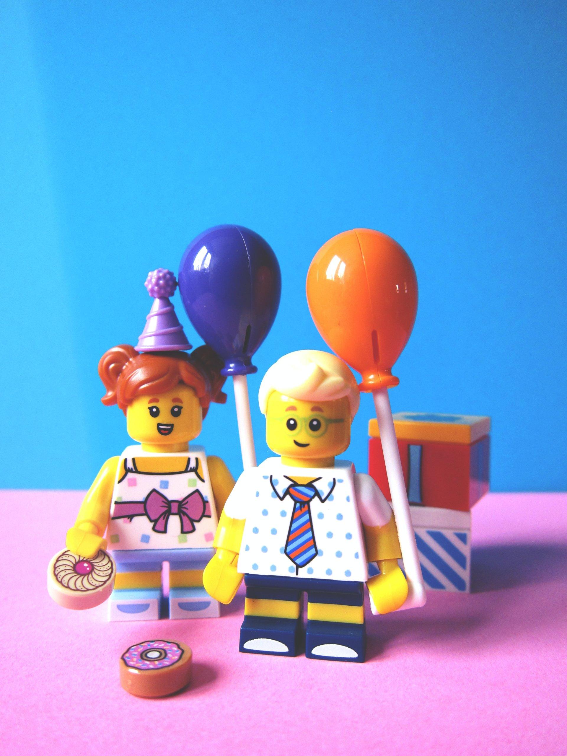 Lego Anlage