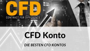 CFD Konto