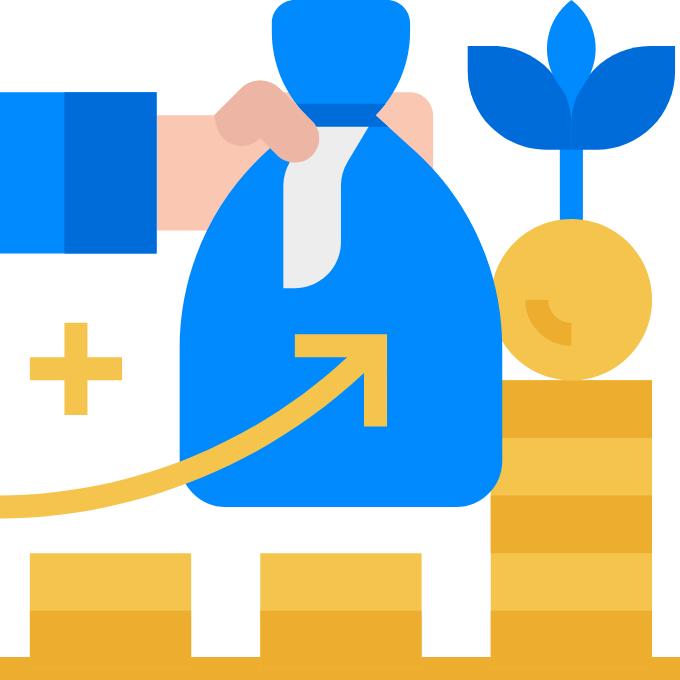 Kapital Icon