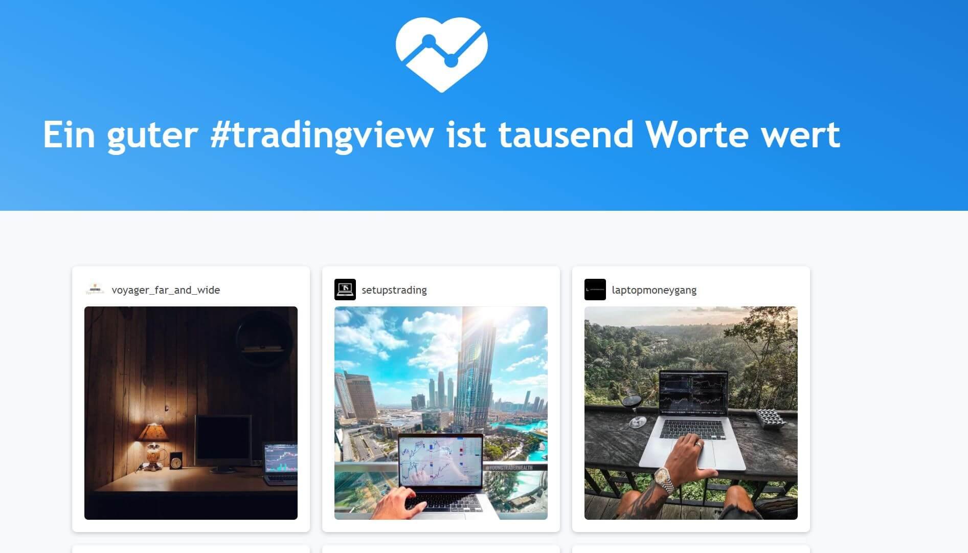 tradingview erfahrungen