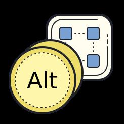 Blockchain und Altcoins