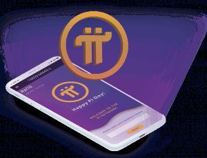 Pi Coin App