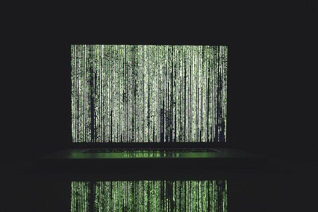 dApps Kryptographische Verschluesselung