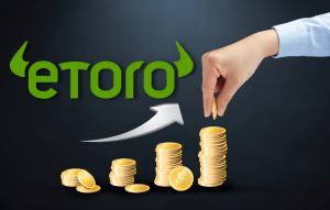 Aktiensparplan eToro