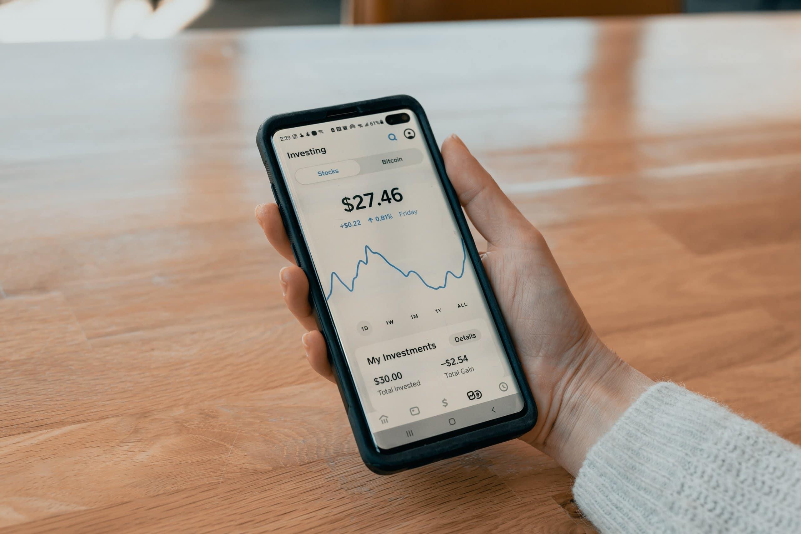 App Trading