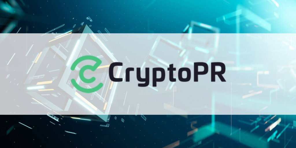 CryptoPR News