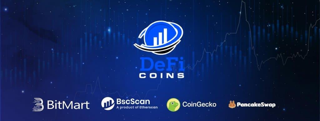 DeFi Coin News