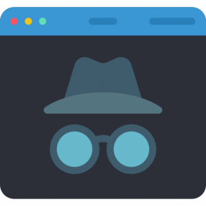 Anonym Browser