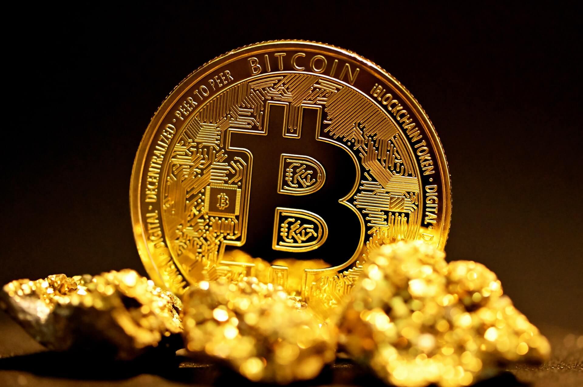 Bitcoin zieht immer mehr Kapital von Gold-Anlegern ab Top-Analyst Mike McGlone