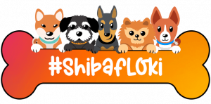 Shiba Floki Logo