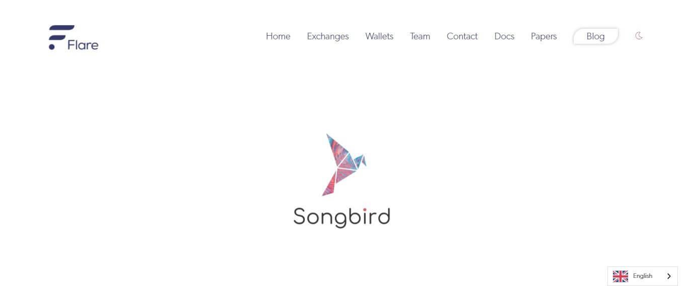 Was ist Songbird