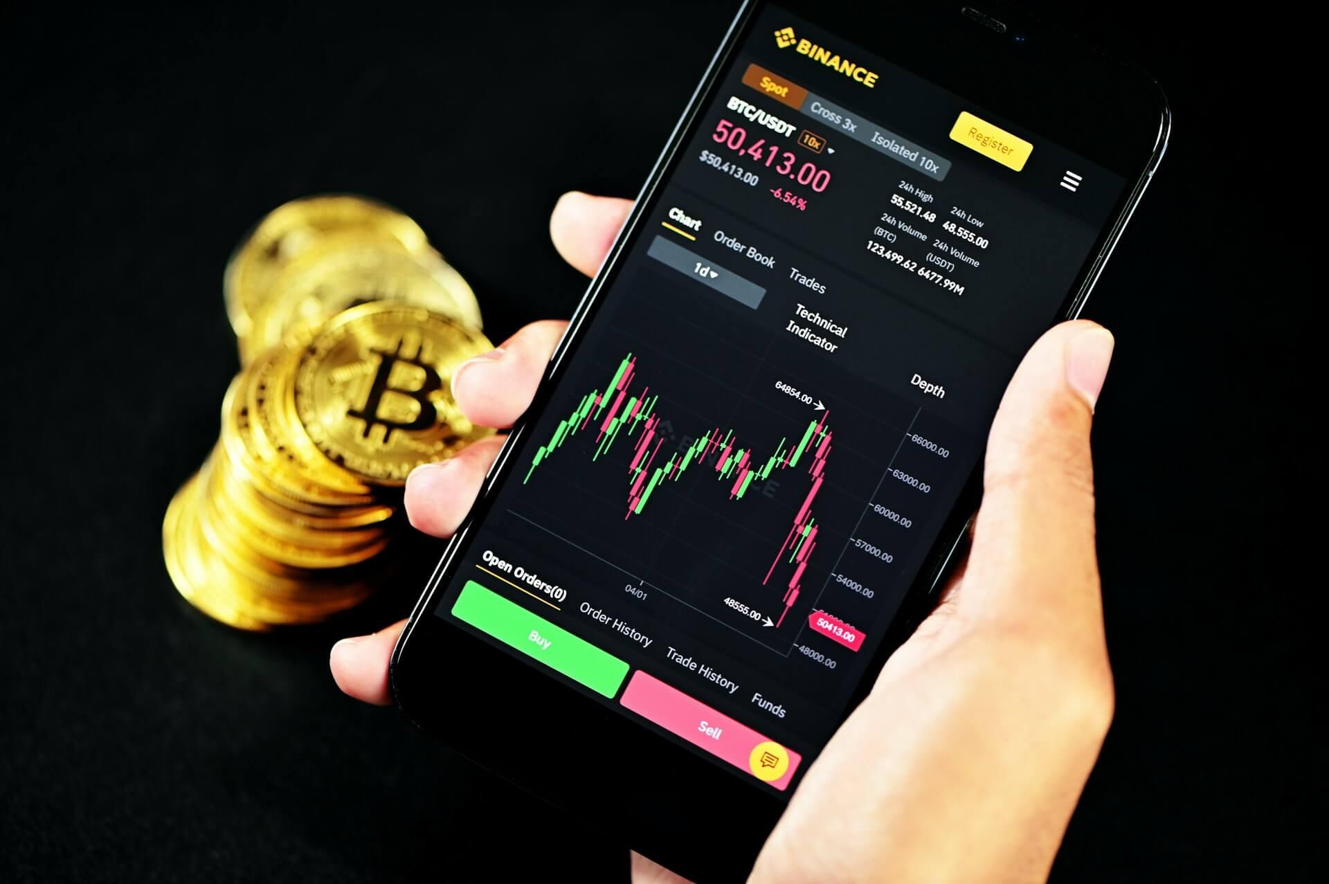 Binance Coin (BNB) beste Kryptowährung der Top-100! Könnte sich der Einstieg lohnen?